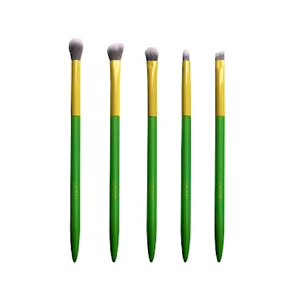 NEW LAVISH Essential Eye Collection Makeup Brushes